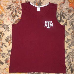 Texas A&M shirt